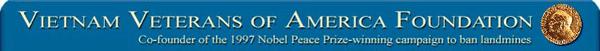 VVAF logo