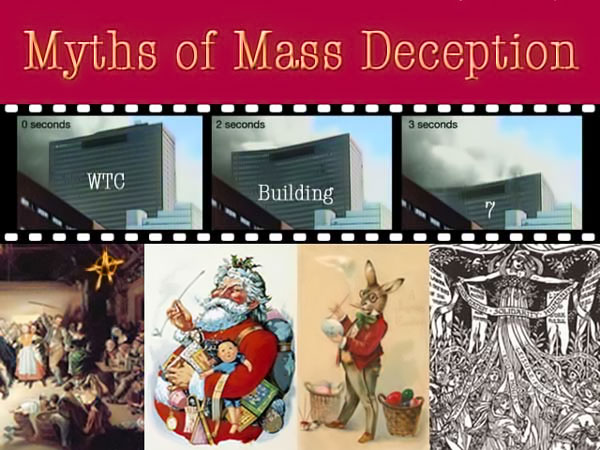 Myths of Mass Deception