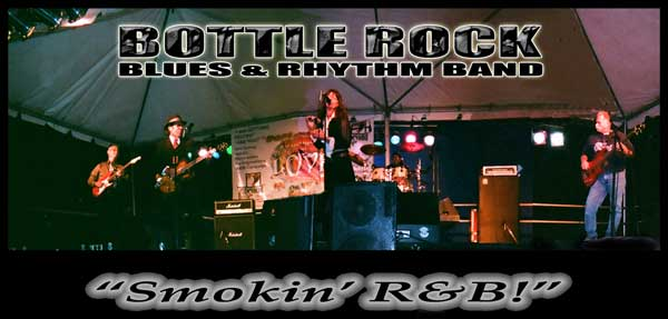 Bottle Rock Blues & Rhythm Band