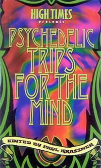 Psychedelic Trips For The Mind