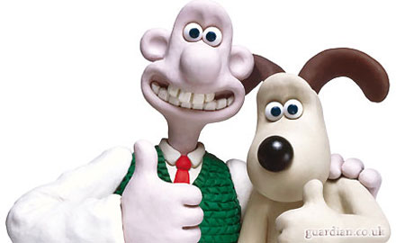 Wallace and Gromit - Source: http://static.guim.co.uk/sys-images/Guardian/About/General/2010/3/24/1269447375500/Wallace-and-Gromit-001.jpg