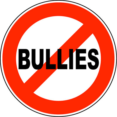 Say No To Bullies