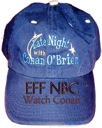 EFF NBC Watch Conan