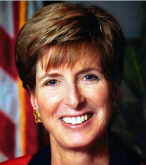 Should Christine Todd Whitman be charged with murder?