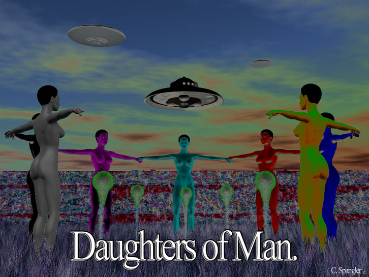 Daughters of Man.