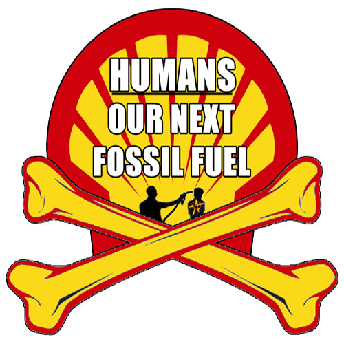 Humans, Our Next Fossil Fuel