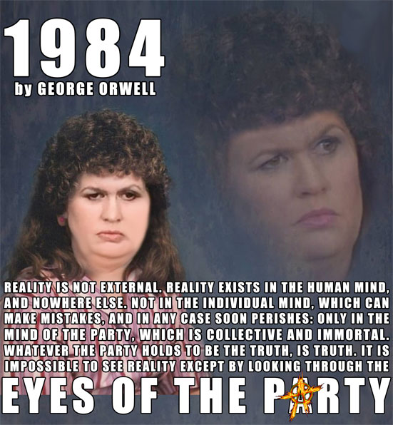 Eyes of the Party