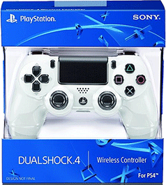 Sony PS4 DualShock®4 Wireless Controller
